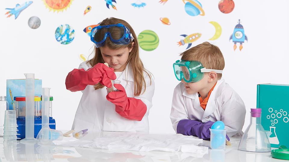 Что такое STEM?